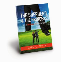 Pebble In The Still Waters: Book Review: The Shepherd and the Princess by Gary L Smith: A Real Life Journey With David And Goliath @MishaAlmiraEBP @Gary_71