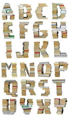 Librosfera: Tipografía