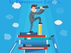 7 Claves Del Emprendedor Exitoso By #Entrepreneur