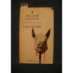 LORD OF THE FLIES.: William. Golding: 9780582022799: Books - Amazon.ca