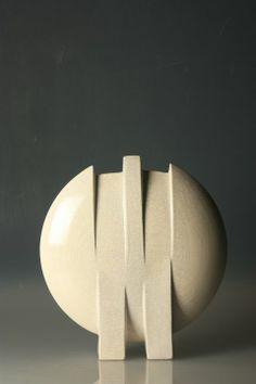 Enver Güner, ceramique, art