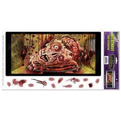 Halloween Microwave Door Decoration (12ct)