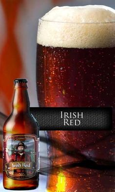 Picaroons Irish Red Canadian Beer, Craft Beer, Whisky, Bourbon, Beer Bottle, Ale, Irish, Food And Drink, Canada
