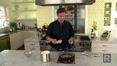 Les trucs de Ricardo : Griller de la farine