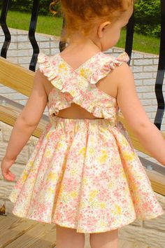 Dresses Kids Girl, Kids Outfits, Toddler Dress, Baby Dress, Traditional Skirts, Shiloh, Sewing Hacks, Kids Girls, Summer Dresses