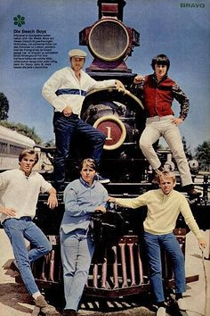 Beach Boys the vibrations are ~GOOD~ Rock Artists, Great Artists, Music Artists, Carl Wilson, Dennis Wilson, Wilson Brothers, Mike Love, High School Memories, The Beach Boys