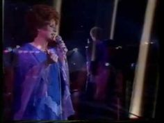 Brenda Lee - I'm Sorry; One of the first country music singers whose music is timeless. I have met her, too. She is so nice and shows pictures of her grandchildren!