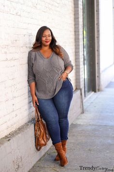 Plus Size Winter Outfit Ideas Collection beautiful plus size women winter outfit idea nice as work Plus Size Winter Outfit Ideas. Here is Plus Size Winter Outfit Ideas Collection for you. Plus Size Winter Outfit Ideas pin on plus size clothes. Plus Size Tips, Look Plus Size, Curvy Plus Size, Plus Size Winter Outfits, Winter Outfits Women, Plus Size Outfits, Plus Size Fashion For Women, Plus Size Womens Clothing, Size Clothing
