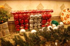 Pottery Barn Christmas Garland Knock-off: Make Your Own for Less