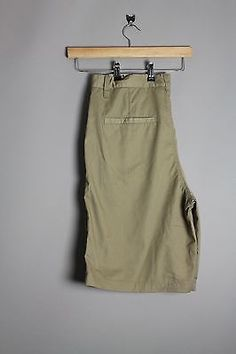 #Element #skateboarding boynton wk ii mens pollycotton beige chino #shorts new,  View more on the LINK: 	http://www.zeppy.io/product/gb/2/191603135789/