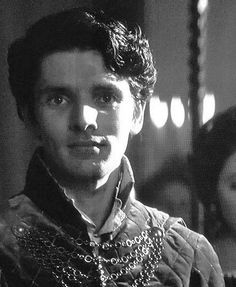 COLIN MORGAN THE DUKE OF BLACKWOOD FROM THE HUNTSMAN WINTERS WAR!!!!!