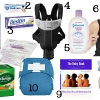 Baby Gear Must-haves from Bower Power