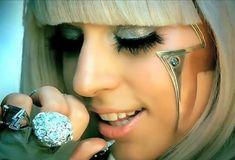 Lady Gaga; Yummm