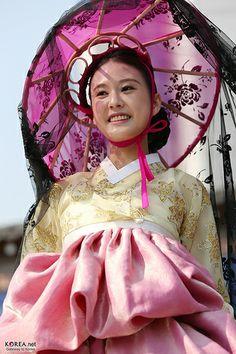 Hanbok Parade | Spring of Insadong, Seoul (March 22, 2014)