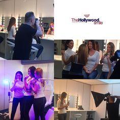 Its a wrap!! Modellen fotograaf en assistenten bedankt voor de leuke fotoshoot. (Foto's volgen snel) Iedereen wil toch een stralende mooie lach! Dat kan nu met de behandelingen van The Hollywood Smile  Email: thehollywoodsmilenr1@gmail.com Tel: 0629987851 Adres: Houtlaan 21 3016DA Rotterdam (centrum) alleen op afspraak! Hollywood Smile Behandeling 2x 25 minuten Prijs: 5000 p.p Touch up Tanden bleek behandeling 1x 25 minuten ( na 3 a 4 maanden voor optimaal en blijvend resultaat) Prijs: 3500…