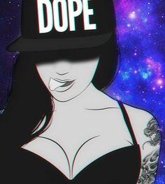 #Dope ↠ I I S C A N A D I A N