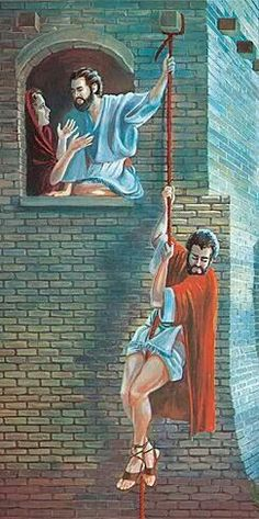 Jesus will always find a way.... even when you think it is not possible! Visit us at Gods411