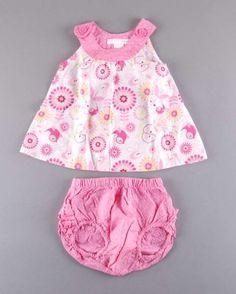 Vestido evasé (talla 3 meses) 4,50€ http://www.quiquilo.es/bebe-nina/2587-vestido-evase.html