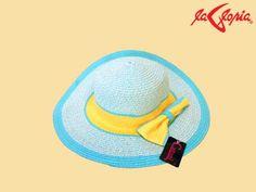 """Llega el Verano ☼ y como todos los años, no nos podemos olvidar de uno de los imperdibles de esta Temporada los – """"Sombreros""""-"""