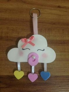 Baby Shawer, Baby Love, Diy And Crafts, Arts And Crafts, Diy Baby Shower Decorations, Christmas Crafts For Kids, Girl Shower, Origami, Scrapbook