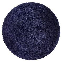 (Target) Room Essentials Circle Bath Rug $9.99