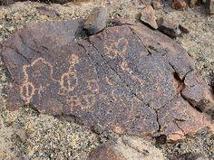 Zzyzx, Mojave National Preserve, CA