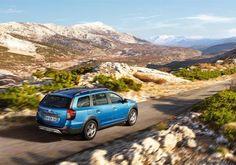 #dacia #logan #duster #sandero #dokker #gimsswiss Dacia at 2017 Geneva Motor Show What's new on Lulop.com http://ift.tt/2mkL9T4