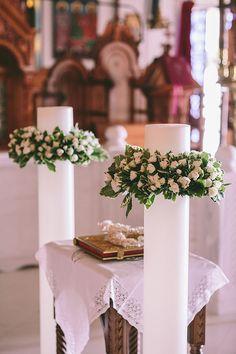 Elegant destination γαμος στη Σαντορινη | Ανδριανα & Αλεξ See more on Love4Weddings http://www.love4weddings.gr/elegant-destination-wedding-santorini/
