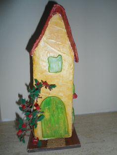 my houses Gingerbread, Houses, Bird, Outdoor Decor, Home Decor, Homes, Decoration Home, Room Decor, Ginger Beard