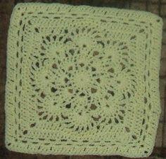 The Left Side of Crochet: Spring Fling