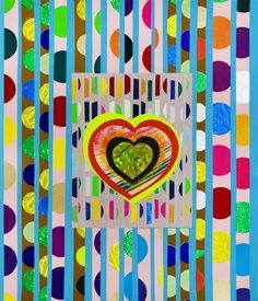 this would be a cool quilt...batucada beatriz milhazes