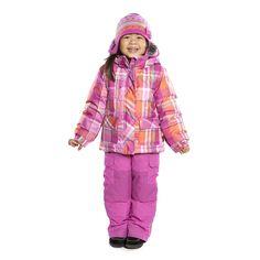 Nanö Collection. Habit de neige. 12 mois-6x. Nanö Collection. Snowsuit. 12m-6x  http://www.nanocollection.com/fr/look-book/automne-2014/habits-de-neige/filles-12m-a-10-ans-2/