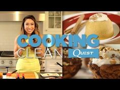 Cooking Clean With Quest