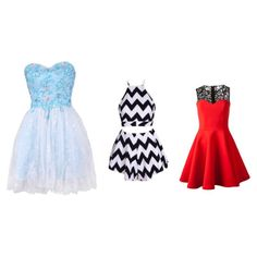 Love Thea's dresses