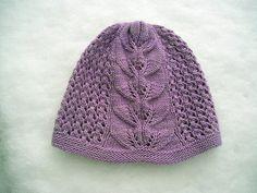 Lana Seda Hat