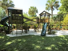 Not really a garden, but a really cool extension of the Backyard Safari idea...would have loved one of these as a kid!