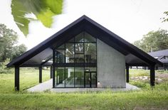 Gallery of House of Hunting / Arkitema Architects - 1