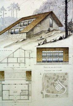 đồ án diễn hoạ kiến trúc đồ án cơ sở 2 - Tìm với Google