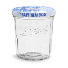 Le Parfait Jam Jars // excellent gift vessels - have 'em @ rainbow grocery