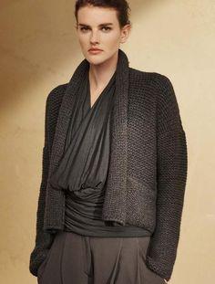 Knitwear - Urban Zen