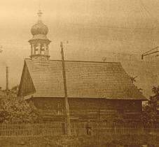 Hrušov, 1813