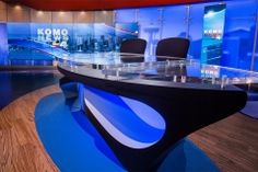 KOMO-TV | NewscastStudio