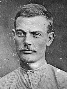"Robert Ewing ""Bob"" Younger (October 29, 1853 – September 16, 1889) was an American criminal and outlaw, the younger brother of Cole, Jim and John Younger. He was a member of the James-Younger gang."