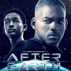 Depois da Terra (After Earth)