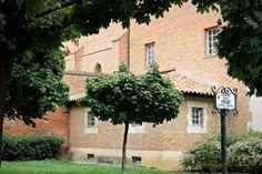 Balade dans Toulouse - Les Billets de Mademoiselle May