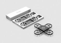 Yoonjoo Son on Behance Drone Technology, Technology Design, Granada, Real Robots, Uav Drone, Flying Car, Robot Design, Cute Stationery, Cool Tech