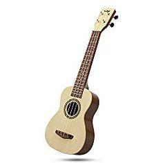 aPerfectLife Ukulele Guitar for Kids, 23 Inch Nylon-String Starter Classical Guitar for Beginner Children (Pink) Learning Toys For Toddlers, Cool Guitar, Toddler Toys, Ukulele, Musical Instruments, Boy Or Girl, Musicals, Children, Mini