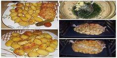 Быстро, вкусно, красиво! Давайте приготовим картофель, запеченный в духовке и не просто в духовке, а в пакете с соусом. Получается очень вкусная картошечка и на вкус необычная.