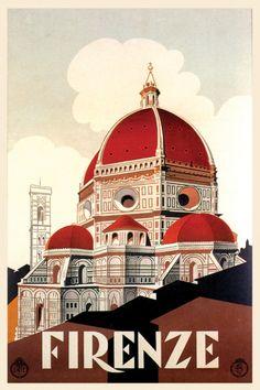 Vittorio Grassi, a favor de Firenze (1955).