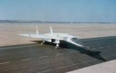 valient on alert bomber | North American XB-70 Valkyrie at the National Museum of the United ...